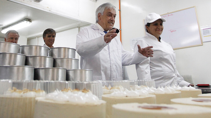 """Piñera y regreso de Guaidó a su país: """"Espero que Venezuela reciba como se merece al Presidente legítimo"""""""