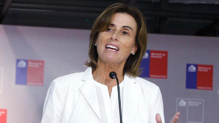 Gobierno propone que niños del Sename tengan primera preferencia al postular a colegios