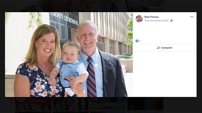 Enfermera se convirtió en madre por primera vez al adoptar al niño que cuidó en hospital de EE.UU.