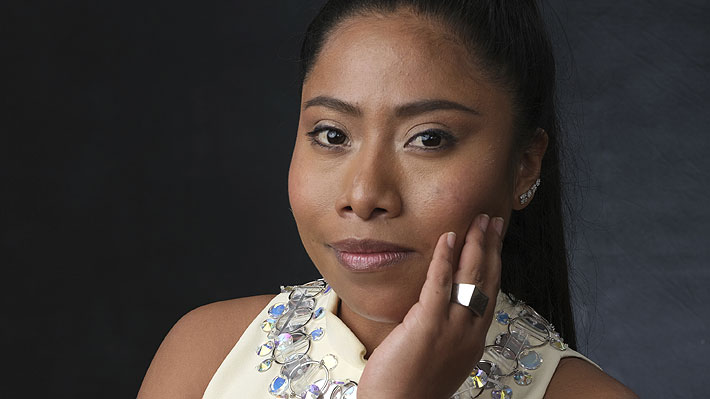 Cadena de televisión mexicana recibe fuertes críticas por parodiar a la actriz Yalitza Aparicio