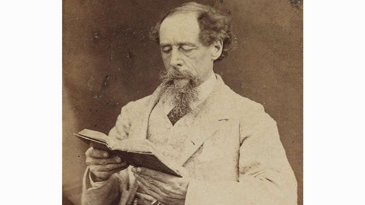 Cartas sostienen que Charles Dickens, escritor de Oliver Twist, intentó encerrar a su esposa en un manicomio