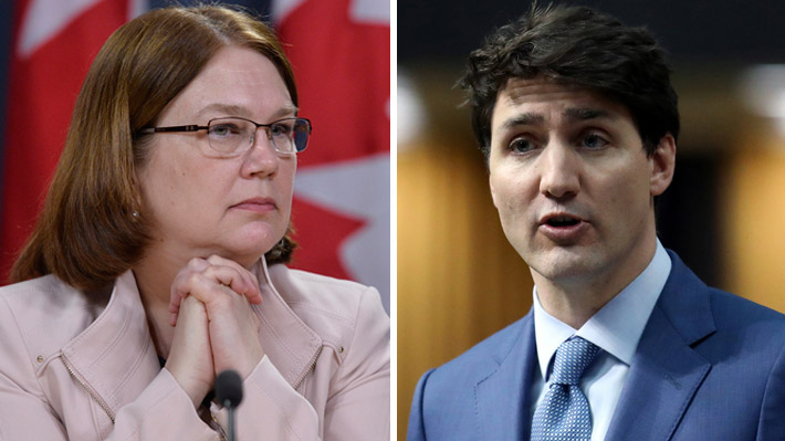 Canadá: Renuncia otra ministra del gabinete de Trudeau tras acusaciones de corrupción