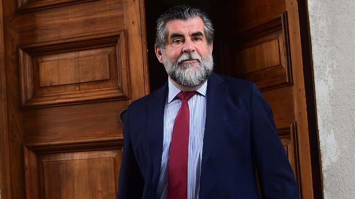 """Conadi respalda compra de terreno de Ubilla en La Araucanía: """"Podemos afirmar que fue legal"""""""