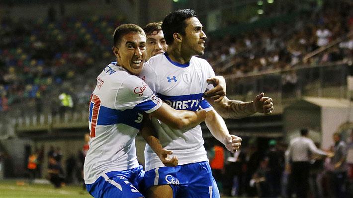 A qué hora se juega, qué canal transmite y cómo formaría hoy la UC en su debut en la Copa Libertadores