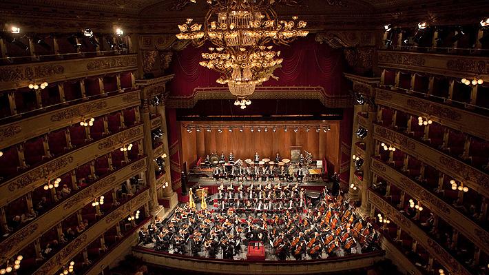 Posible financiamiento del mítico Teatro de La Scala por parte del Gobierno saudí desata polémica en Italia