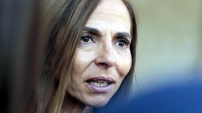 La ruta de Isabel Plá: La complicada llegada al 8M de la ministra que logró sortear la ola feminista