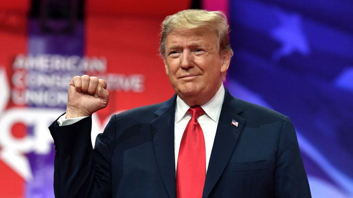 """Trump acusa a los demócratas de cometer """"el mayor abuso de poder"""" de EE.UU. por investigaciones en su contra"""