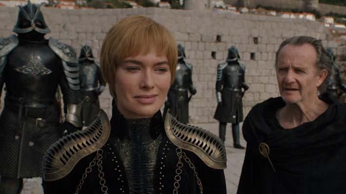"""""""Game of Thrones"""" estrena el primer esperado tráiler de la octava y última temporada"""