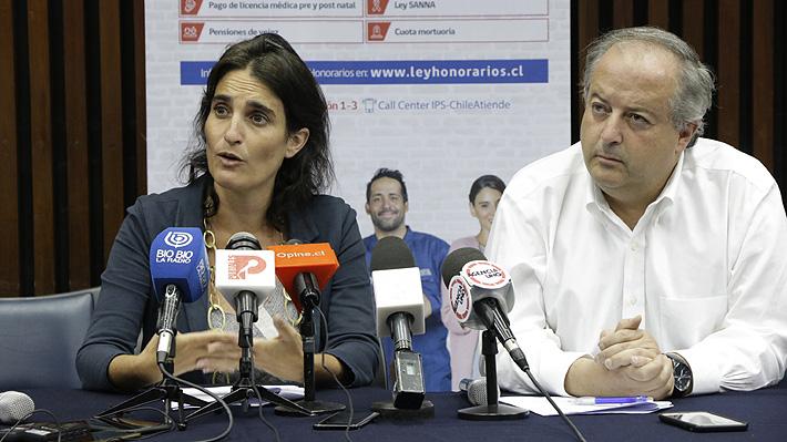 Gobierno lanza campaña para fomentar la cotización de independientes y mostrar sus beneficios
