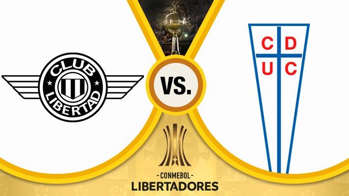 Revive la derrota de Católica en su debut en la Libertadores