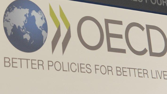 OCDE empeora su previsión de crecimiento para la economía mundial ante mayor incertidumbre