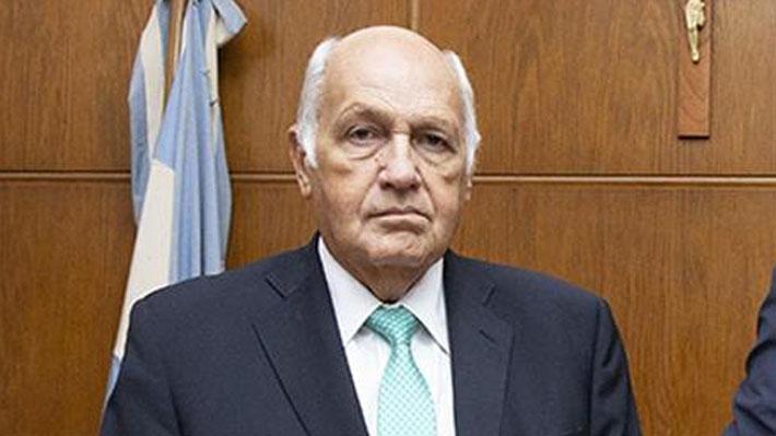Muere el juez argentino que debía procesar a Cristina Fernández en dos causas judiciales