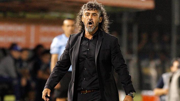 Insólito: En Paraguay aseguran que DT de Libertad dejó su cargo tras golear a la UC en la Libertadores