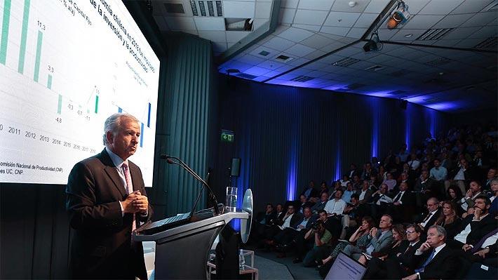 """Hacienda sincera proyección de crecimiento para 2019: """"Hay que ser realistas en los mensajes que enviamos"""""""