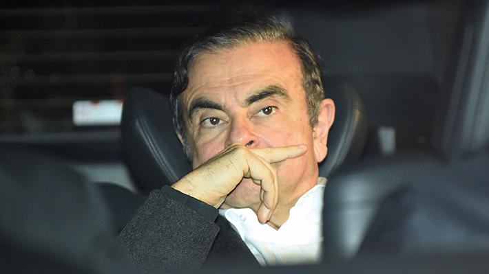 Ex presidente de Nissan quedó en libertad bajo fianza: Conoce las fechas clave del proceso que enfrentó Carlos Ghosn