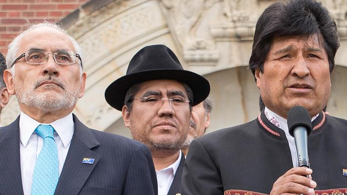 Elecciones en Bolivia: Encuesta revela empate técnico entre Evo Morales y Carlos Mesa