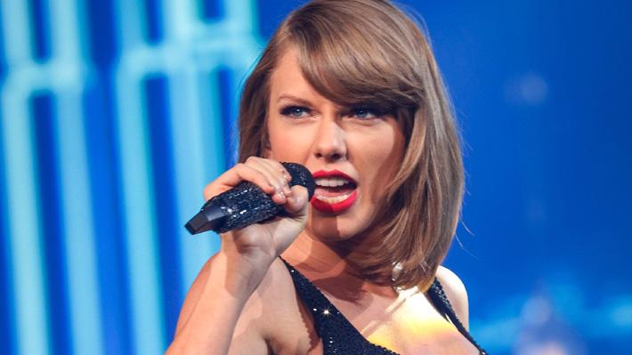 """Taylor Swift vuelve a referirse a la política: """"Me siento lo suficientemente informada como para hablar de ello"""""""