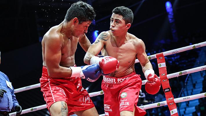 """Por qué la próxima pelea de Miguel """"Aguja"""" González es la más importante del último tiempo en el boxeo chileno"""