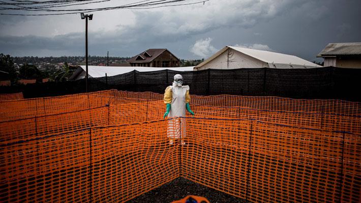 Afirman que esfuerzos por mantener bajo control la epidemia del ébola en el Congo son infructuosos