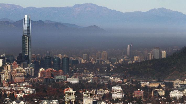 Gobierno confirma que COP25 en Chile se realizará las primeras semanas de diciembre