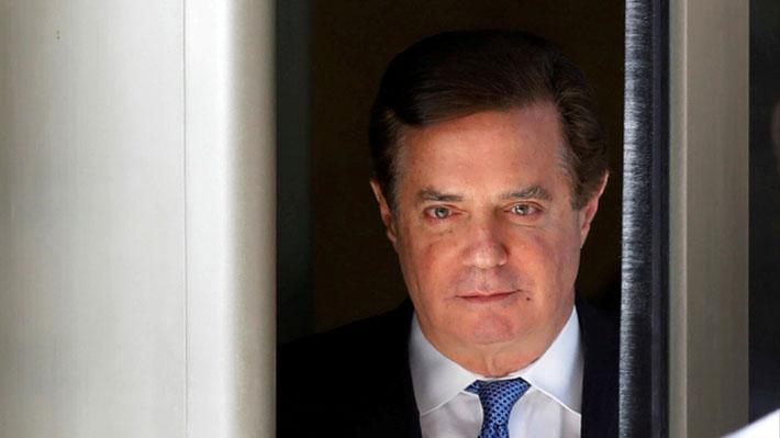 Ex jefe de campaña de Donald Trump es condenado a 47 meses de cárcel por fraude