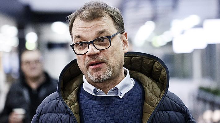 Gobierno de Finlandia dimite por fracaso de plan de reformas sociales y sanitarias