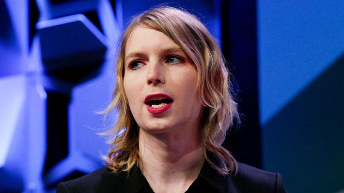 Detienen a Chelsea Manning por negarse a testificar ante la justicia en EE.UU.
