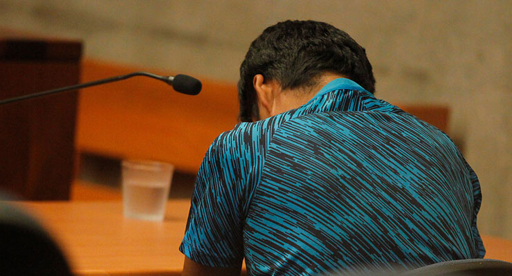 "Fiscalía califica de ""violador en serie"" a hombre formalizado por abusar a cinco adolescentes"