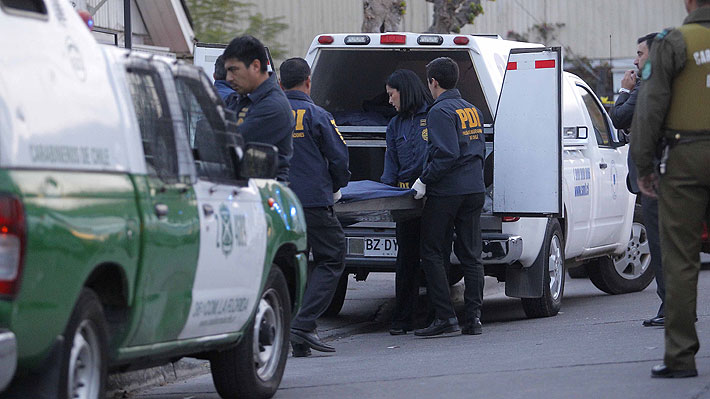 Nuevo femicidio durante el 8M: Familia dice que mujer fue baleada por su pareja