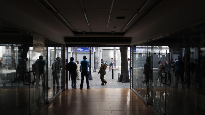 Se produce nuevo apagón en Venezuela luego de que iniciara el restablecimiento de la energía