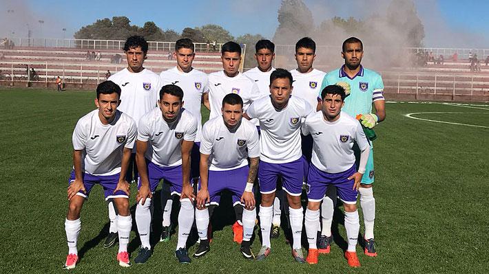 A tres años de ser desafiliado, Deportes Concepción volverá a jugar un torneo profesional en Chile