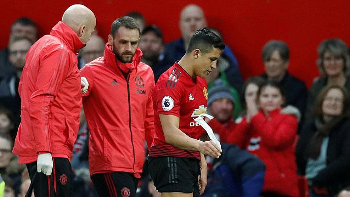 """Ex jugador del United cree que Alexis Sánchez debería volver a la Liga de España """"en beneficio de su carrera"""""""