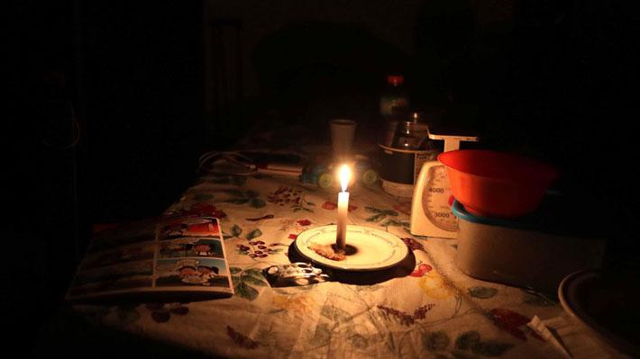 Galería: Las imágenes que ha dejado el apagón general en Venezuela