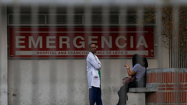 ONG de Salud reporta que 17 personas han muerto en hospitales de Venezuela por corte de electricidad