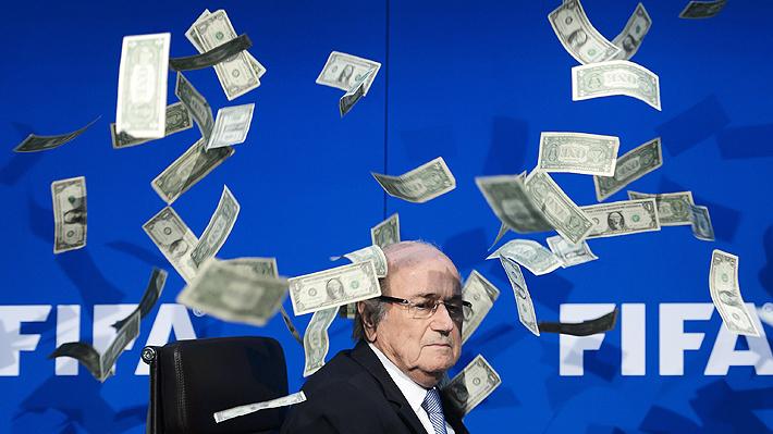 Destacado diario inglés afirma que Qatar pagó 780 millones de euros a la FIFA para organizar el Mundial