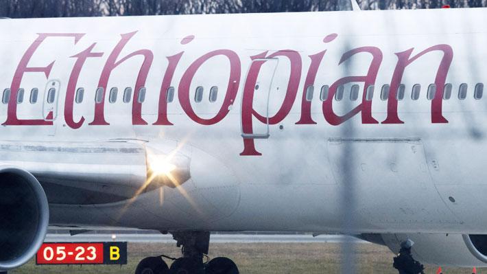 Revelan nacionalidades de los 157 fallecidos en accidente aéreo en Etiopía: No hay sudamericanos