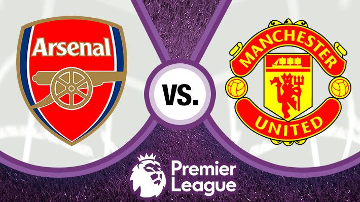 Revise cómo fue la caída del United de Alexis ante el Arsenal en la Premier