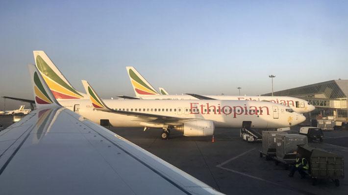 Las características del moderno y solicitado Boeing 737 que se estrelló en Etiopía