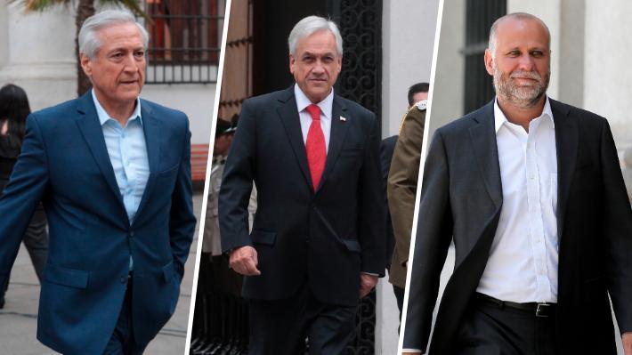 Líderes de oposición analizan lo malo y lo bueno del primer año de Piñera: Del caso Catrillanca a fuerte campaña comunicacional