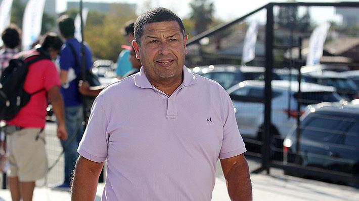 Nueva polémica en la B... Técnico de Valdivia habría sido detenido por agredir a un guardia de seguridad