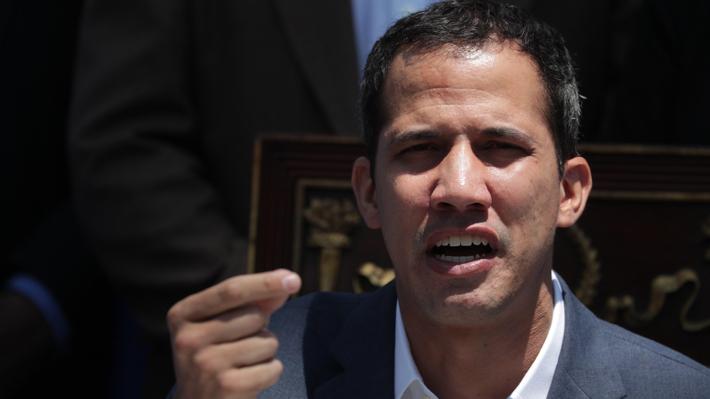 """Guaidó revela que son 21 los fallecidos por el corte de electricidad: """"No son cifras, son venezolanos"""""""