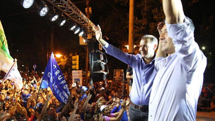 Elecciones en Argentina: Gobernador de Neuquén es reelecto tras derrotar a los candidatos de Macri y del kirchnerismo