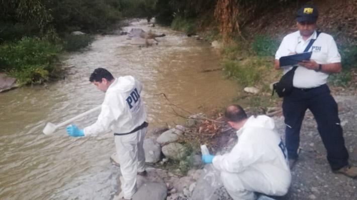 """Lavín tras informe PDI que culpa a Valle Nevado por contaminación en el Mapocho: """"Esperamos compensación"""""""