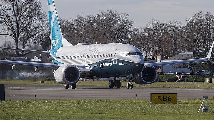 Acciones de Boeing se desploman en Wall Street tras accidente en Etiopía