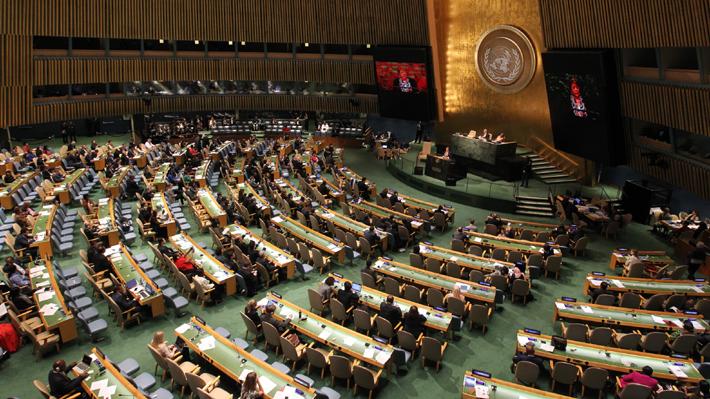 Protocolo ONU sobre discriminación contra la mujer: ¿En qué consiste y cuáles son sus alcances?