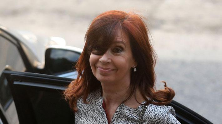 Procesan a Cristina Fernández por hallazgo de carta de San Martín a O'Higgins en su casa en El Calafate