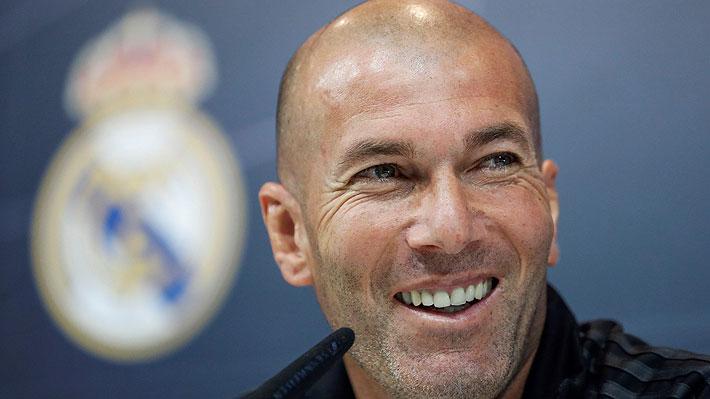 """Se confirma la """"bomba"""" en España y Real Madrid anuncia el regreso de Zinedine Zidane como técnico"""