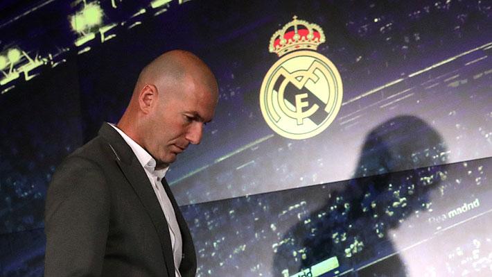 Desclasifican cómo se gestó el sorpresivo regreso de Zidane al Real Madrid