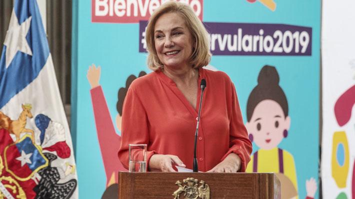 El protagonismo de Cecilia Morel: Los detalles de la agenda propia de la Primera Dama