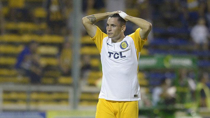 El pobre registro de Rosario Central en la previa de su duelo con la UC: Acumula casi cuatro meses sin ganar un partido